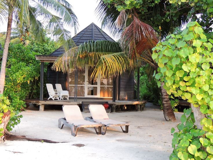 Home Sweet Home Kuredu, Maldives