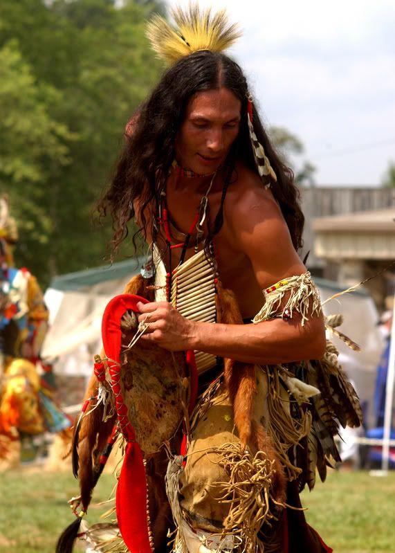 Art Cherokee Native American People N Things