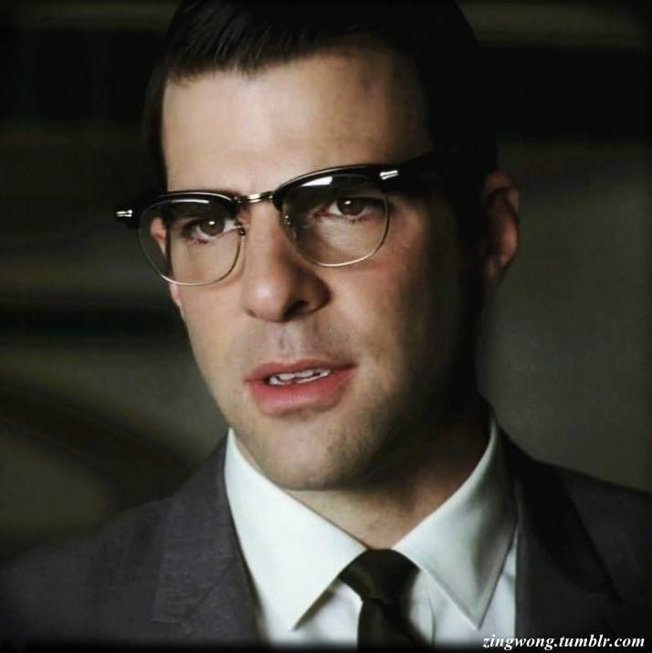 zachary quinto dr thredson -#main