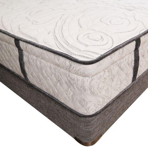 serta natural foam mattress
