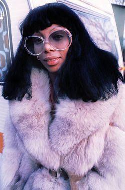 Donna Summer1970s