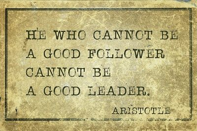 best famous leadership quotes