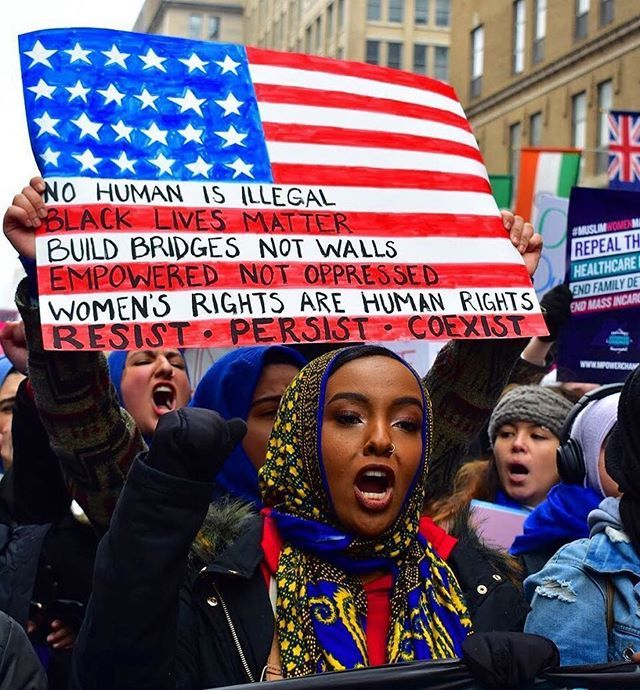 Washington Dc Shooting: Black Lives Matter! @holarita_