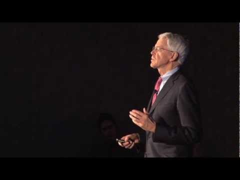 TEDxCambridge - Caldwell Esselstyn M.D. on making heart attacks history. Watch it at heartattackproof.com under media, 1:55 minute health lecture by Caldwell B. Essesltyn M.D.