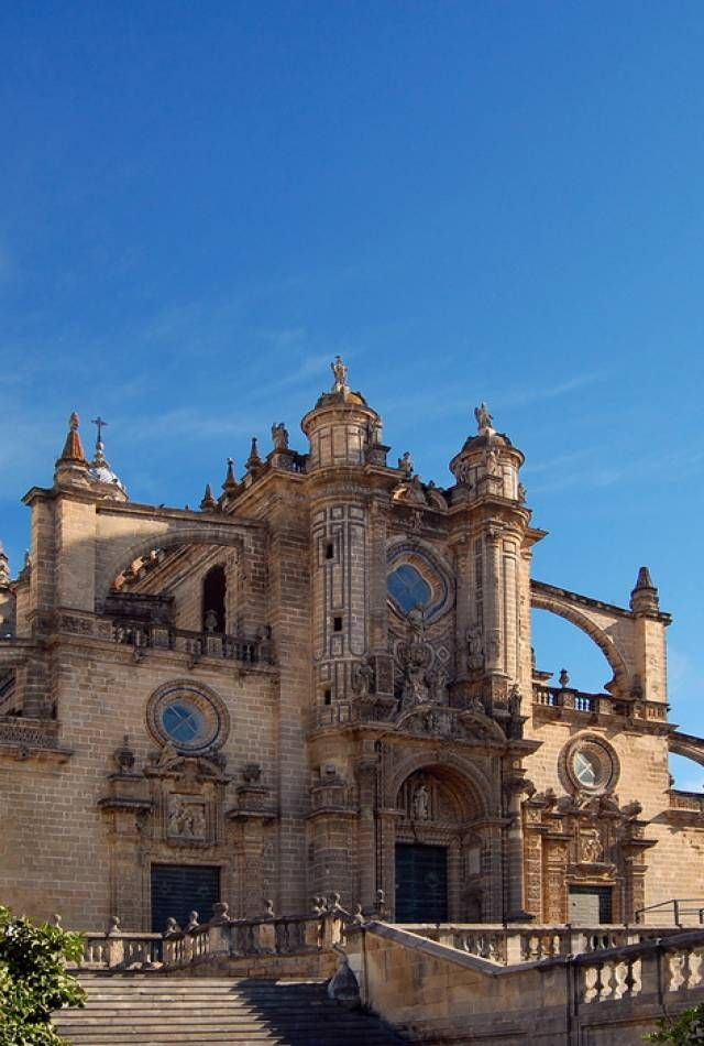 jerez de la frontera muslim personals A list of top 5 most impressive historic mosques in spain and their fate after the  the muslim moors ruled spain for much of  alcazar of jerez de la frontera.