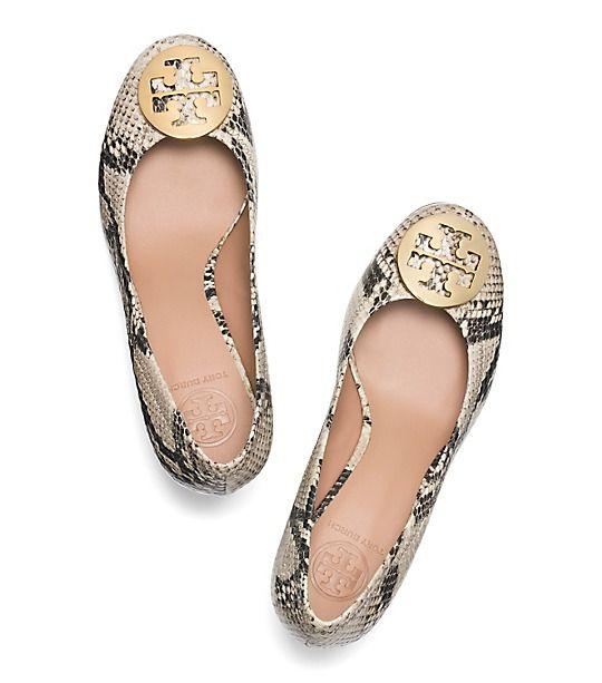 Ballet Flats, Pumps, Boots & Ankle Boots : Womens Designer Shoes | TORY  BURCH