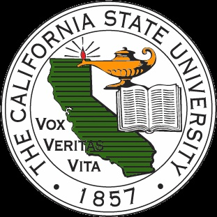 The California State University (CSU) is a public university system with  23 campuses, over 400,000 students, and 47,000 faculty members and staff.  It is the largest system of higher education in the US. CSU at Long Beach is the largest school in the system with almost 30,000 students.  CSU prepares  60% of the teachers,   40% of the engineers, and more graduates in business, agriculture, communications, health, and public administration than all other state universities and colleges…