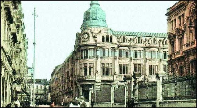 Banco herrero Oviedo