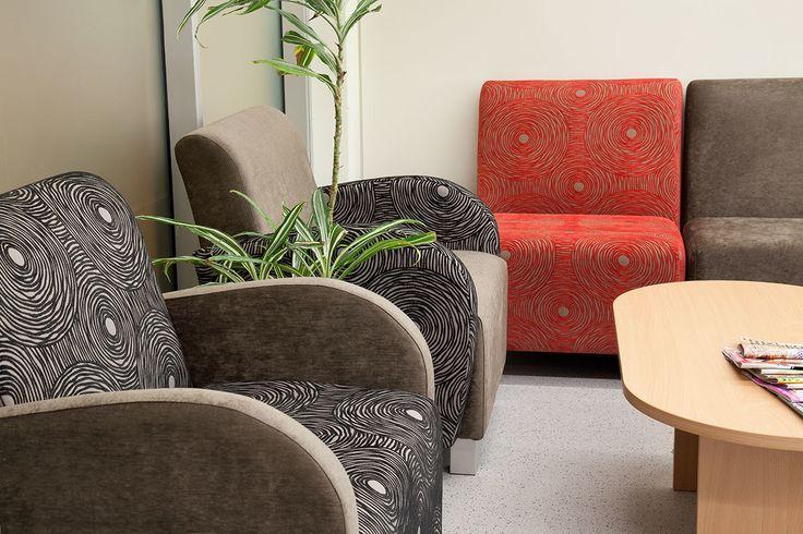 University of the Sunshine Coast - BFX Furniture