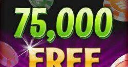 DoubleDown Casino Free Chips SCROLL DOWN AND CLAIM YOUR 75K FREE CHIPS BELOW!   The best casino games on Faceb...