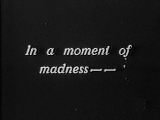 Silent Film Intertitles