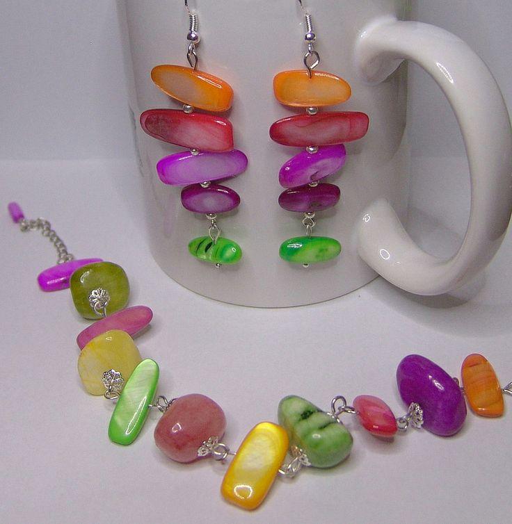 Candy stones