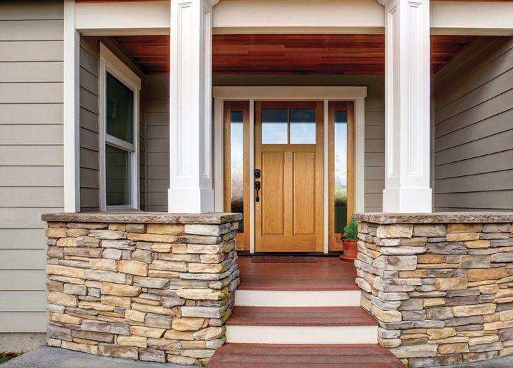 48 Best Exterior Doors Images On Pinterest