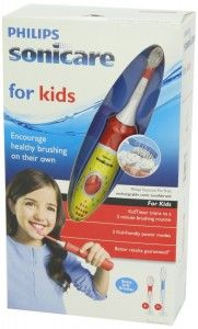 Sonicare for Kids Electric Toothbrush $36.95 Shipped (Reg. $69.99) #hotdeals #giftguide