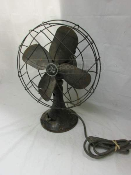 Emerson Desk Fan : Images about fan on pinterest auction vintage and