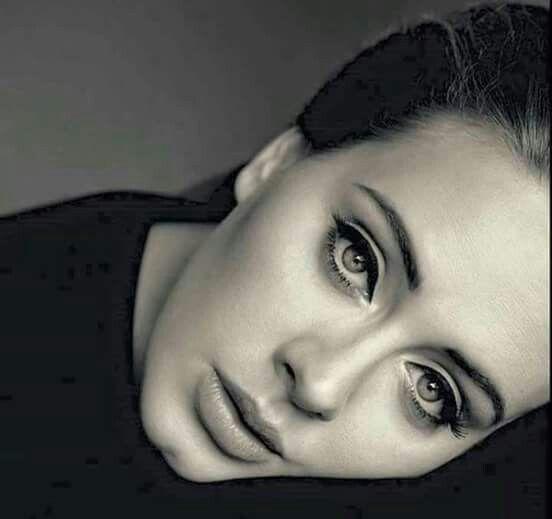 Adele 25 (Back Cover)
