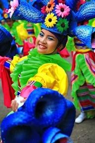 Zamboanga Hermosa Festiva