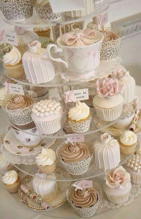Resultado de imagem para delicate cakes