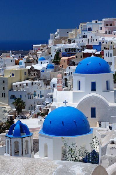 Santorini | Greece | 2011