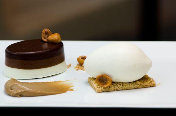 Art Smith S  Layer Chocolate Cake