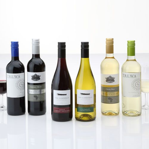 £39.96. New World Wines x 6. Wines from Chile, Australia and South Africa. Superb value and a great way to try new wines in quite different styles.