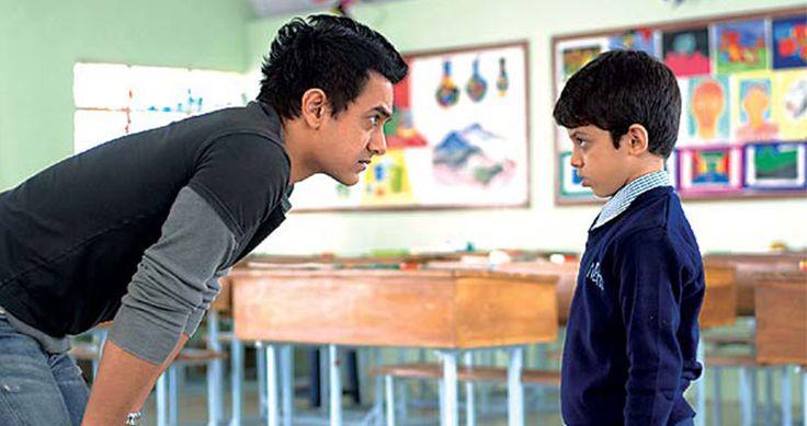 Filme indiano provoca reflexão sobre a dislexia