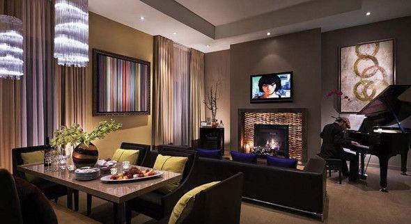 Oliva Villaluz helps remodel Sunset Marquis | Hotel Design Magazine
