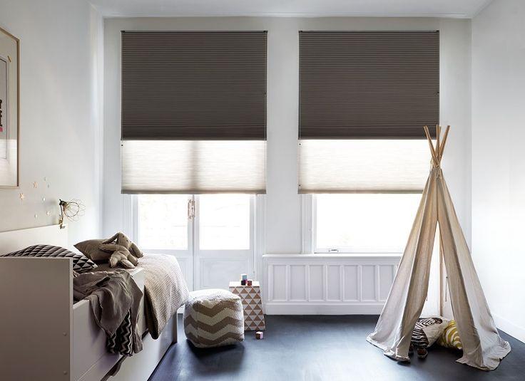 23 best Store intérieur Duette® images on Pinterest Taylormade - store enrouleur screen interieur