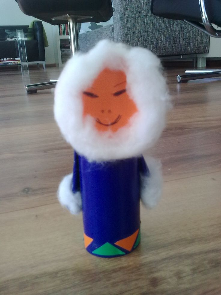 For small world play, use photos of childrens' own faces -- to explore how clothing can be affected by geography (Inuit traditional and modern clothing)