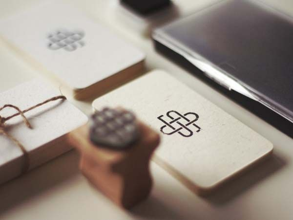 Image Result For Graphic Design Business Cards Behancea