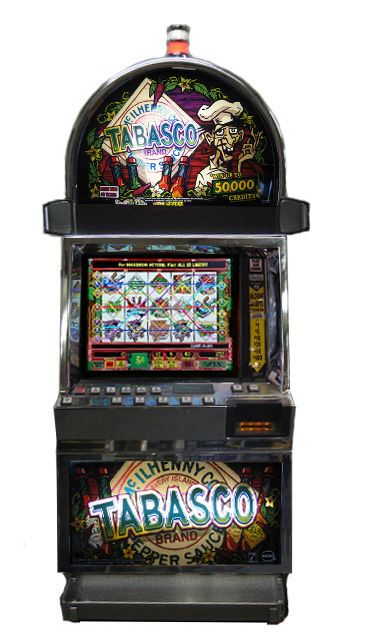 Slot Machines For Sale - Best Deals on Slot Machines and Video Poker