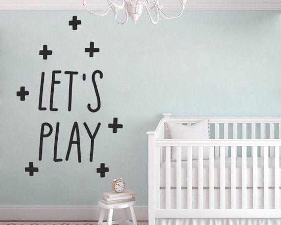 Nursery Decor Prints Wall Art