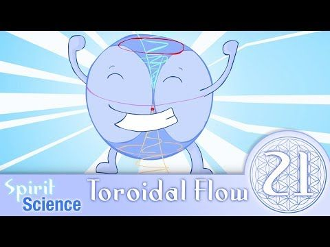 Spirit Science 21 ~ Toroidal Flow - YouTube