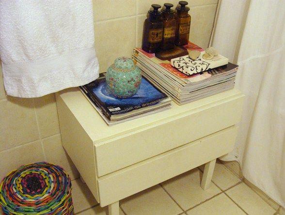 Interiores #24: La trascendencia de los objetos – Casa Chaucha