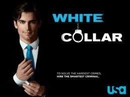 """This is a show that my husband & I enjoy together. Exciting, funny, clever! But even if it wasn't, it's still worth watching 'cause Matthew Bomer is major """"eye candy""""!"""