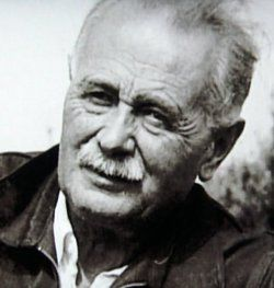 George Ritter von Trapp