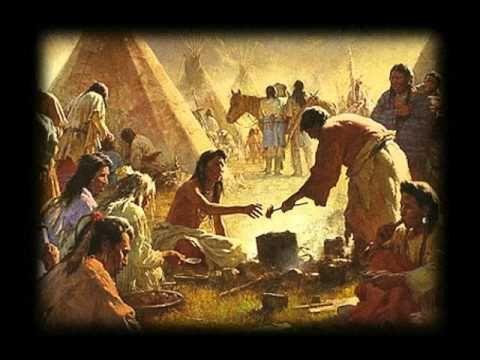 Origines amérindiennes du sirop d'érable Citadelle (Québec Canada)