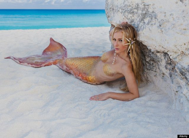 Found Mermaid Real Animal Planet | Mermaids: US Government Forced To Deny Existence Of 'Aquatic Humanoids ...