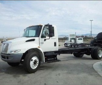 Used #International 2004 #Heavy_Duty_Truck for sale in Boise