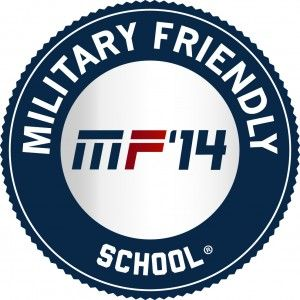 ECPI University Named to Military Friendly Schools List