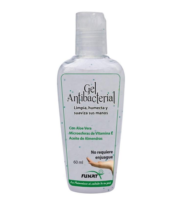 Gel Antibacterial: Tienda Coordiutil
