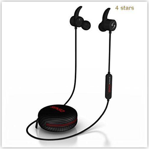 Senso Bluetooth Headphones Sweatproof Cancelling