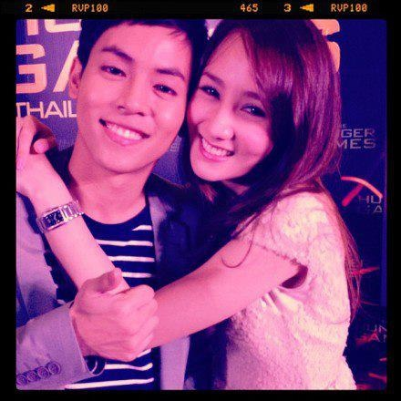 Pchy with Kanya #TLOS #TheLoveOfSiam #Mew #Ying #pchy