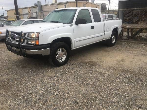 04 Chevy Silverado (Billings) $5500: < image 1 of 6 > 2004 Chevy Silverado 1500 condition: faircylinders: 8 cylindersdrive: 4wdfuel:…