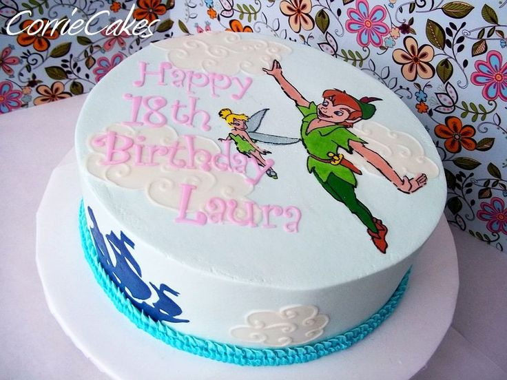 25 Best Images About Peter Pan Theme On Pinterest