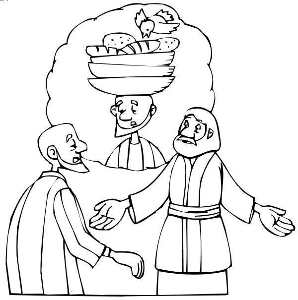47 best joseph in prison images on pinterest bible for Joseph in jail coloring page