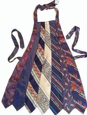 Necktie Apron