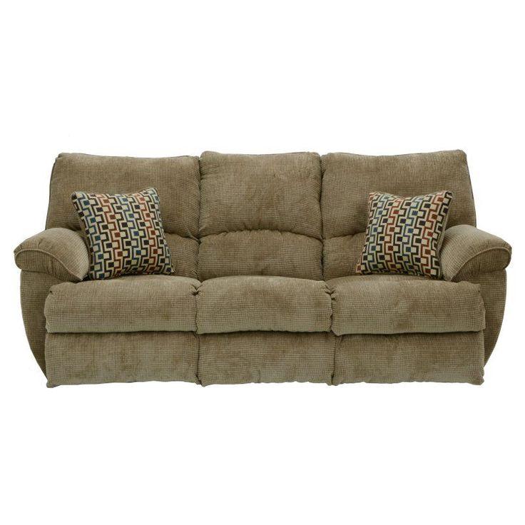 Wustrow Umber Italian Leather Power Reclining Sofa: Best 25+ Reclining Sofa Ideas On Pinterest