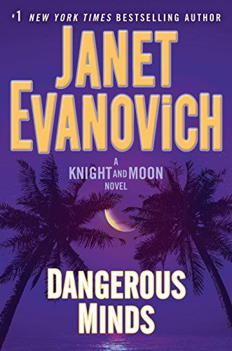 Janet Evanovich's Dangerous Minds is one of the year's biggest thriller books to read.