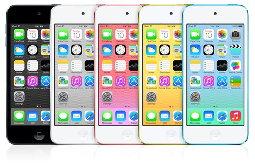 Apple iPod Touch: Why It Might be Released on Sept 4th